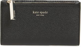 Kate Spade Margaux Slim Bifold Wallet