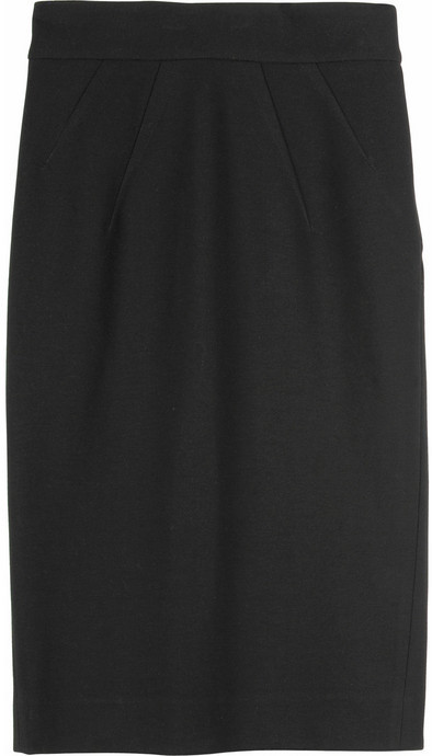 Diane von Furstenberg Courarette pencil skirt