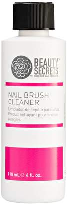 Beauty Secrets Nail Brush Cleaner