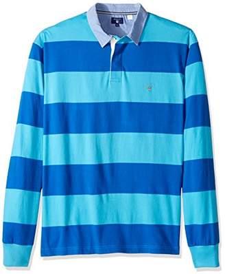 Gant Men's Stripe Rugby Shirt