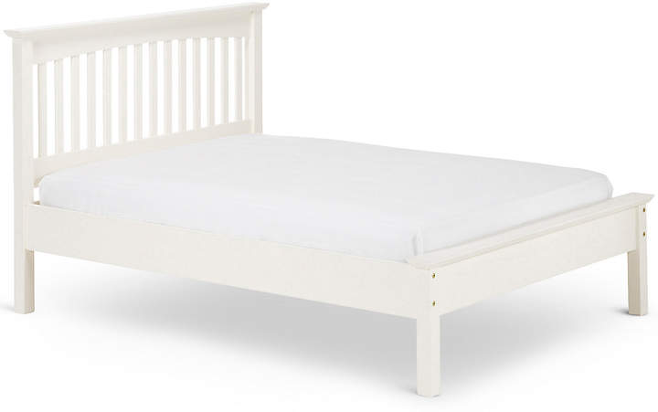 Marks And Spencer Hastings Ivory Bed Frame Home
