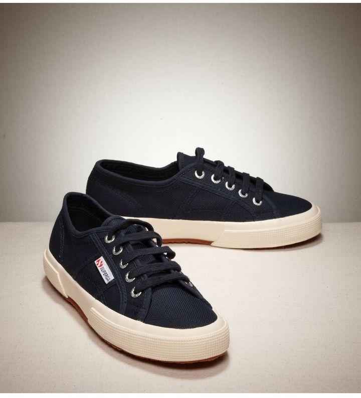 Superga Canvas Sneaker