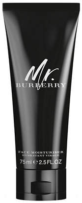 Burberry Mr. Face Moisturizer