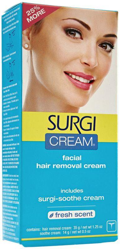 Ardell Surgi-Cream Facial Depilatory