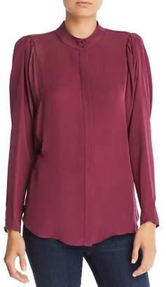Joie Rashelda Silk Shirt