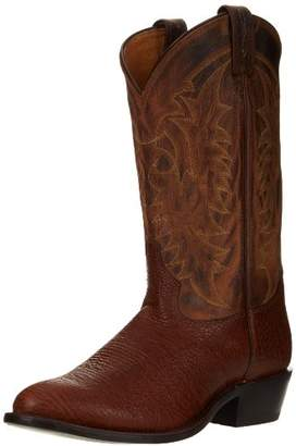 Tony Lama Boots Men's Conquistador Shoulder 7938 Western Boot