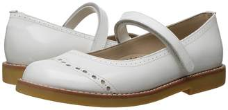 Elephantito Martina Flats Girls Shoes
