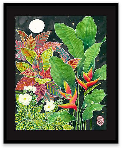 Balinese Garden - Gabby Malpas - 23