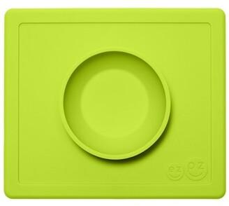 Ezpz Happy Bowl, Lime