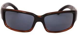 Costa del Mar Costa Caballito Plastic Frame Grey Lens Unisex Sunglasses CL52OGP