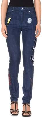American Retro Denim pants - Item 42501268MQ