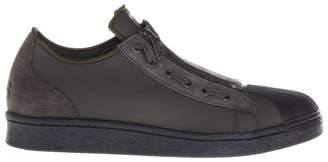 Y-3 Y 3 Super Zip White Sneakers
