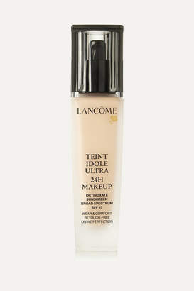 Lancôme Teint Idole Ultra 24h Liquid Foundation - 160 Ivoire W, 30ml