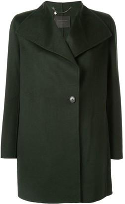 Anteprima wrap front jacket