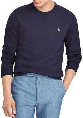 Polo Ralph Lauren Double-Knit Sweatshirt - 100% Exclusive