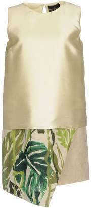 Cavallini ERIKA Short dresses - Item 34806981WS