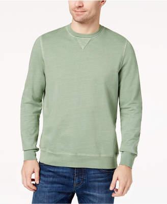 Club Room Men's Lightweight Sweatshirt, Created for Macy's