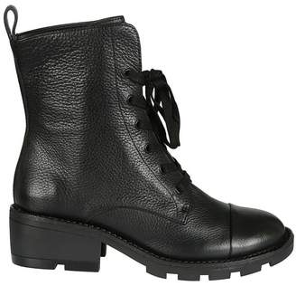 KENDALL + KYLIE Lace-up Ankle Boots