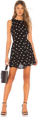 Majorelle Lilian Mini Dress