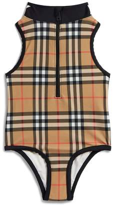 65912808e50ec Burberry Yellow Swimsuits For Girls - ShopStyle Canada