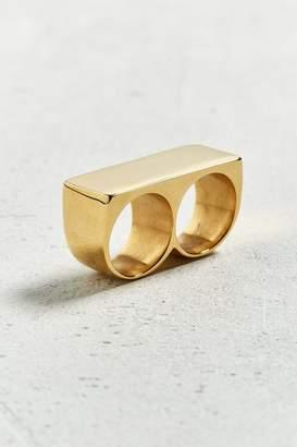 Roi'al Bijoux Roi'al Bijoux Knucklebar Ring
