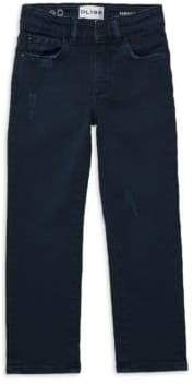 DL1961 DL Premium Denim Premium Denim Boy's Hawkeye Skinny Jeans - Denim - Size 10