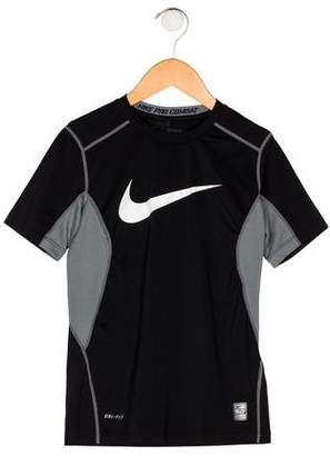 Nike Boys' Athletic Shirt