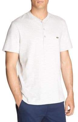 Lacoste Classic Henley