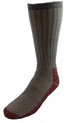 Georgia Boot Merino Wool Crew Sock