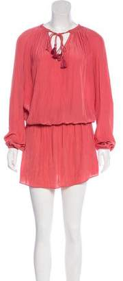Ramy Brook London Long Sleeve Dress w/ Tags