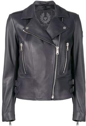 Belstaff Marvingt Leather Jacket