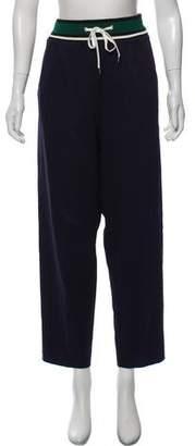 Toga Pulla Wide-Leg Lounge Pants