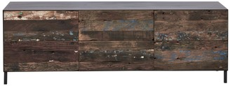 Soundslike HOME Sounds Like Home Pure Tv Unit/6 Drawer Chest