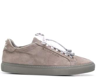 Philipp Plein classic low-top sneakers