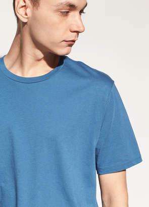 Vince Crew Pima Cotton T-shirt