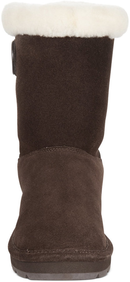 MICHAEL Michael Kors Winter Mid Boots 2
