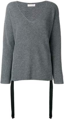 Altuzarra basic cashmere jumper