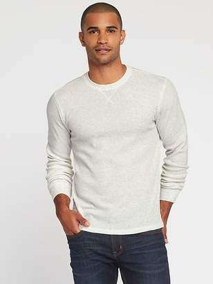 Soft-Washed Built-In Flex Thermal Tee for Men $19.99 thestylecure.com