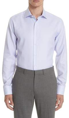Canali Regular Fit Dress Shirt