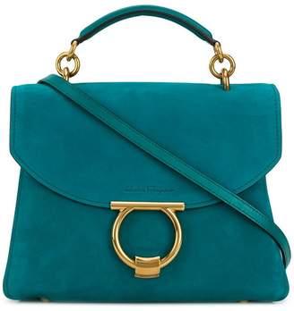 Salvatore Ferragamo Top Handle Bags For Women - ShopStyle UK 7a6b8af88e532