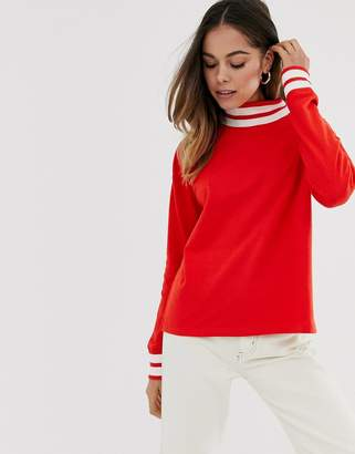 JDY ribbed sweater