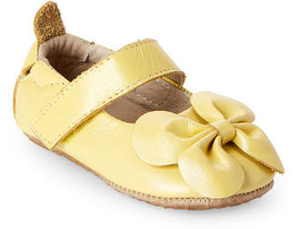 Old Soles Infant/Toddler Girls) Lemon Gab Bow Mary Jane Shoes