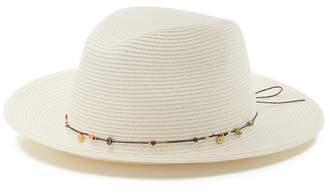 Tommy Bahama Charm Braid Safari Hat