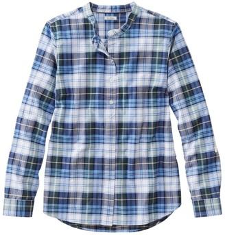 9c54f9c1a6da7 ... L.L. Bean L.L.Bean Women s Lakewashed Organic Cotton Oxford Shirt