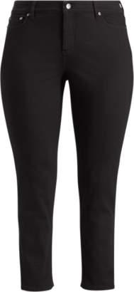 Ralph Lauren 5-Pocket Skinny Jean