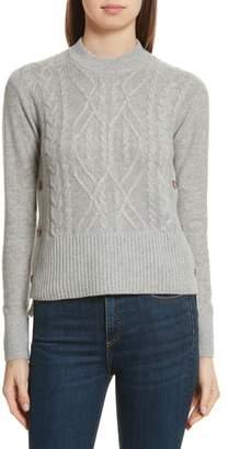 Veronica Beard Kenna Cashmere Sweater