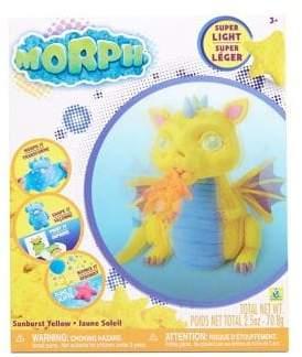 Factory ORB Morph Sunburst Yellow