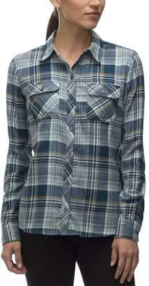 Marmot Bridget Flannel Shirt - Women's