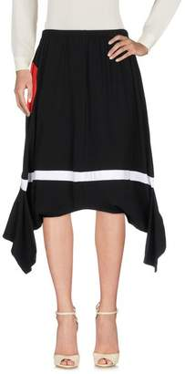 Corinna Caon Knee length skirt