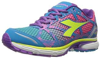 Diadora Women's N-6100-3 W Running Shoe